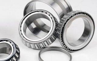 Reliable automotive bearing manufacturer