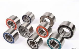 Reliable automotive bearing manufacturer