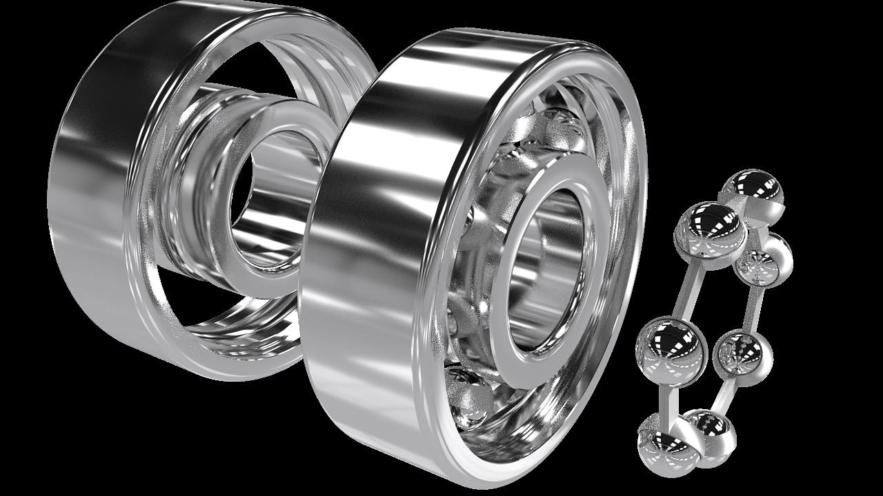 bearing manufacture
