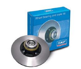 SKF VKBD wheel bearing