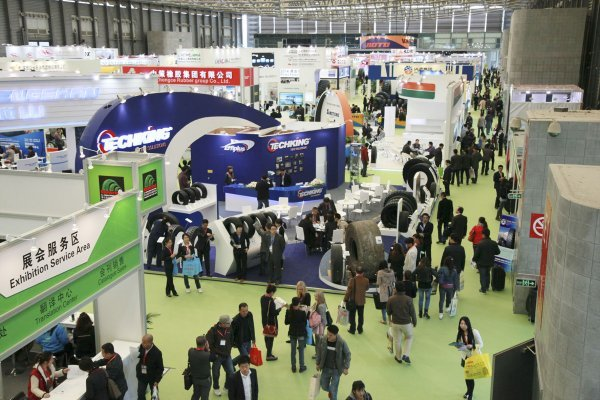 automotive wheel bearing trade fair