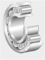 Cylindrical & Needle Roller Bearings